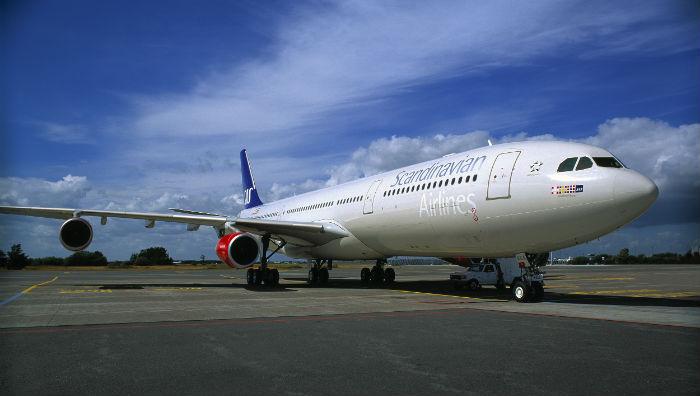 Scandinavian Airlines adopta Amadeus Fare Families