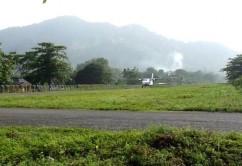 aeropuerto Capurgana colombia youtube