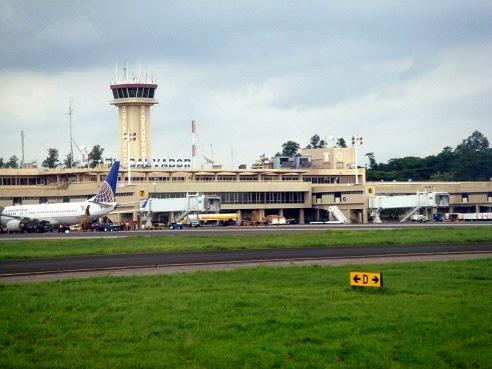 El Salvador: anuncian «aduana sin papeles» en el Aeropuerto Romero