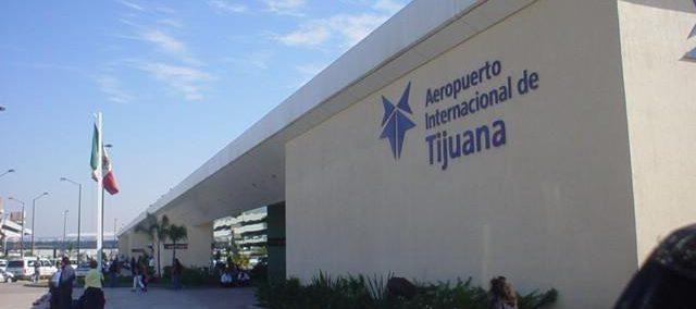 México: Buscarán atraer aerolíneas de otros continentes a Tijuana