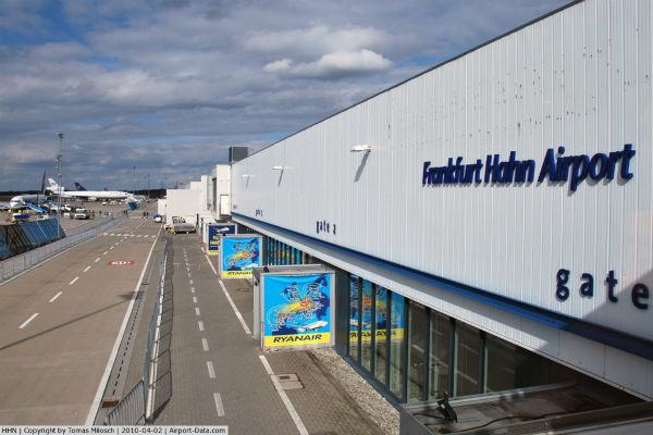 Alemania: Amazon planea comprar su propio aeropuerto