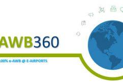 eAWB-360 IATA