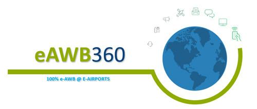 Campaña eAWB360 arranca en América del Norte la próxima semana