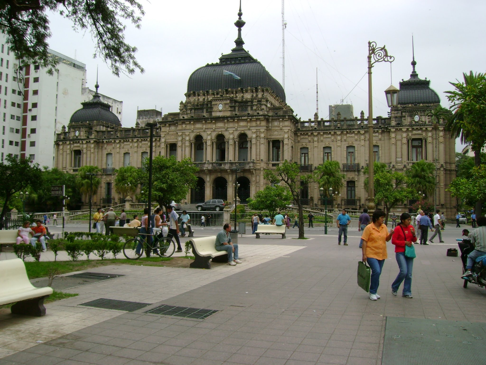 Argentina: Tucumán fue el destino turístico que más creció según una plataforma web