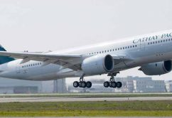 A350-900 Cathay_TAKE OFF (1)_