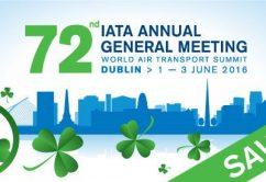 AGM 2016 Dublin