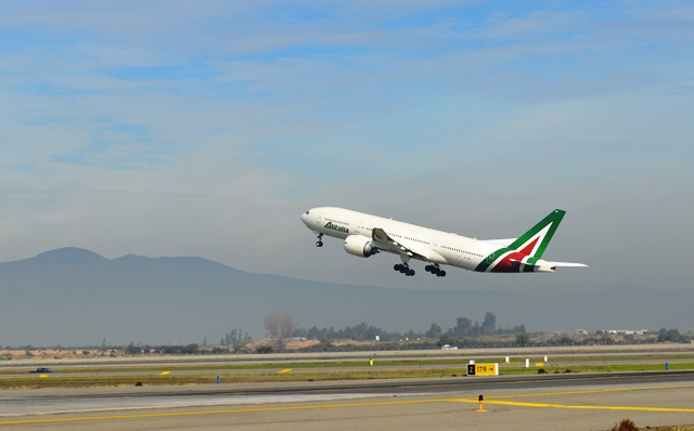 Alitalia and Aerolineas Argentinas to Boost Commercial Agreement