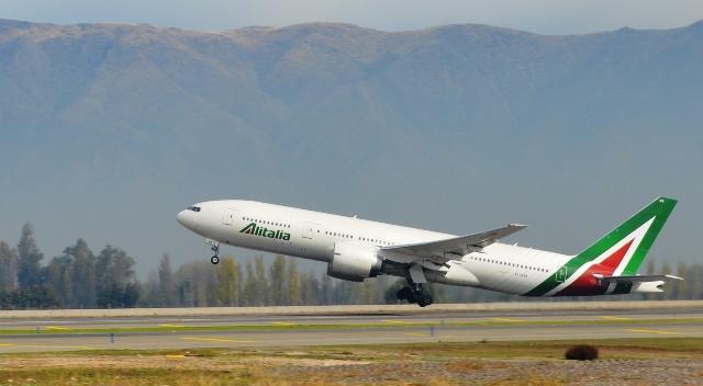 Avianca Brasil e Alitalia anunciam acordo de codeshare