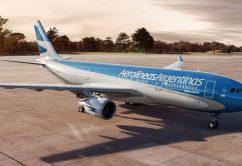 Aerolineas Argentinas_avion