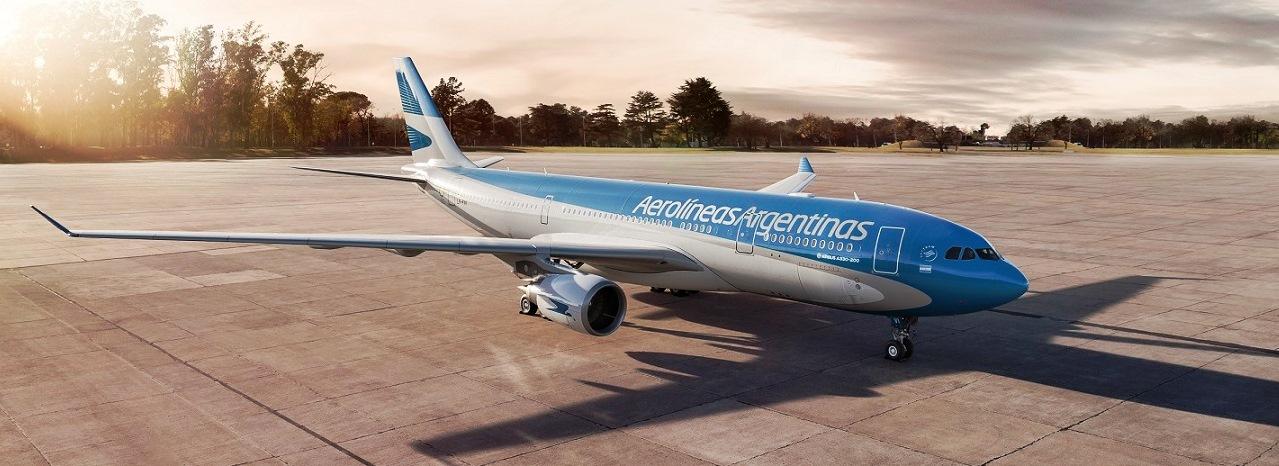 Aerolíneas Argentinas sumará 3 frecuencias semanales a Madrid