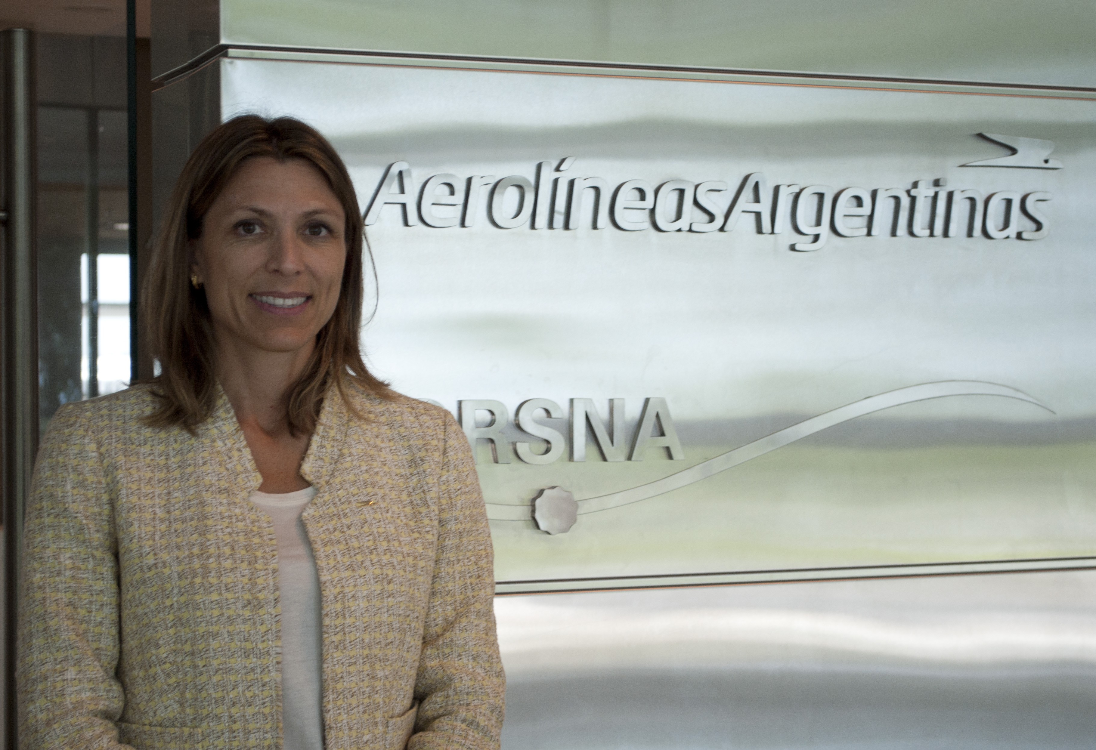 Argentina: Aerolíneas le marca la pista a la llegada de los vuelos low-cost