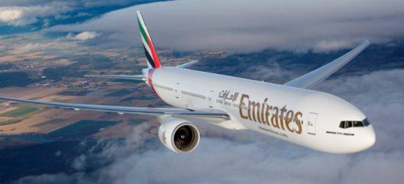La aerolínea Emirates introduce WebVR para inspeccionar los asientos de sus aviones