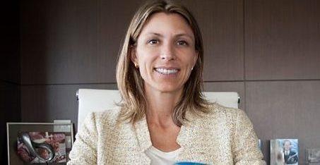 Isela Costantini: Con mejor imagen que Aerolíneas Argentinas
