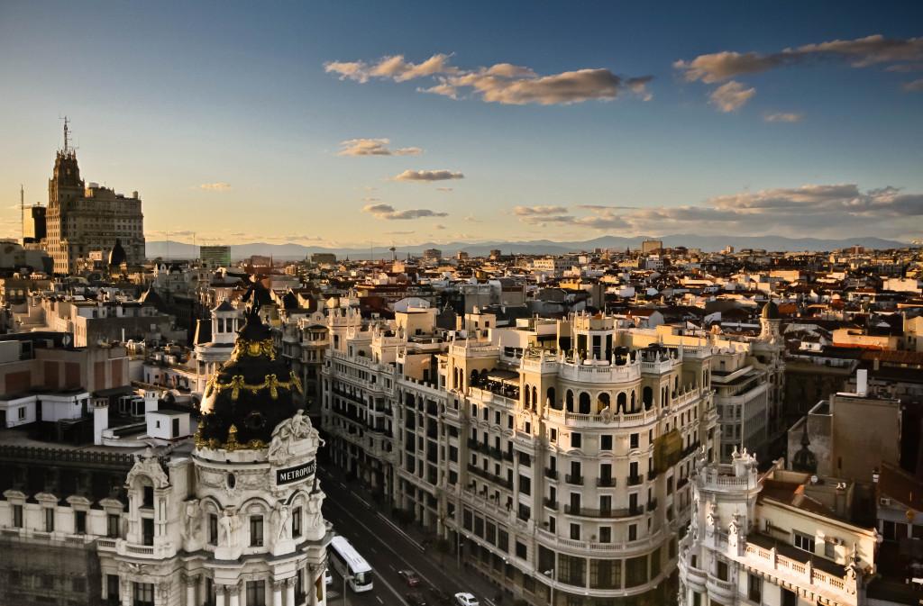 Marriott abre este mes un Autograph en la Gran Vía de Madrid