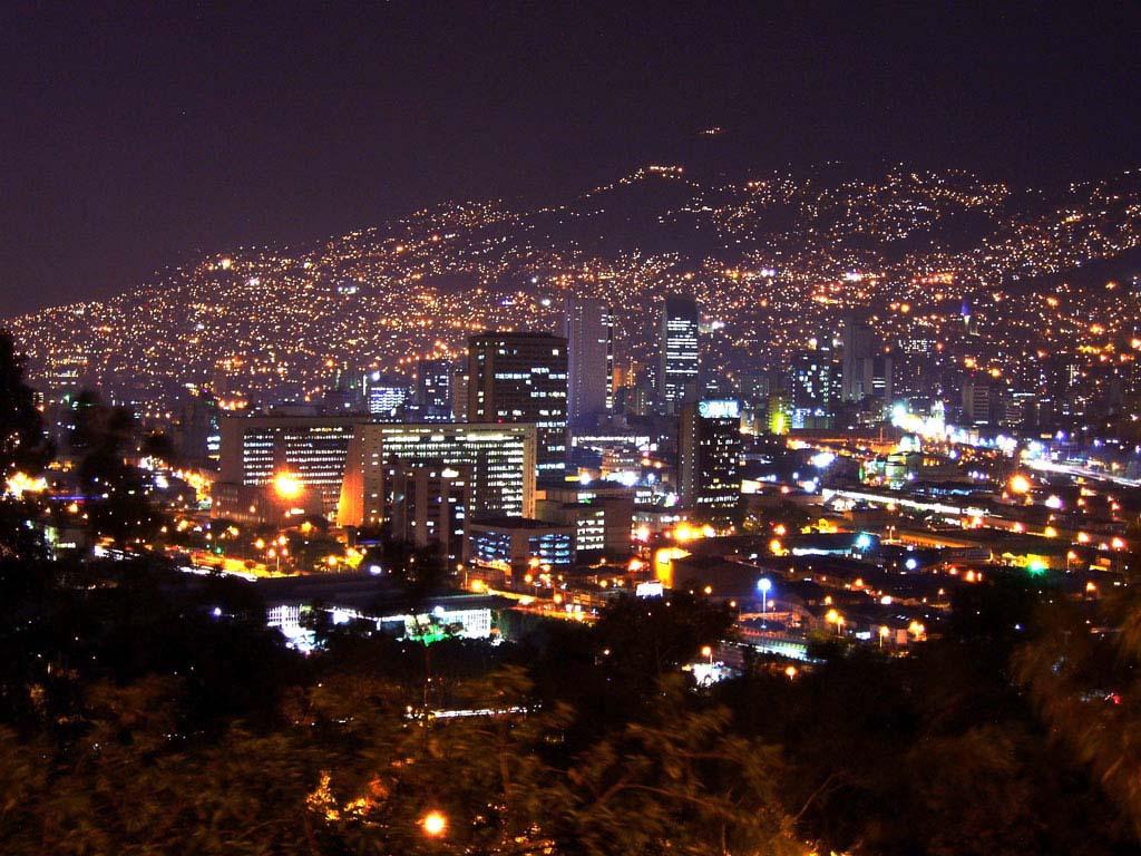 Colombia: Como en San Andrés, proponen cobrar impuesto a turistas en Medellín