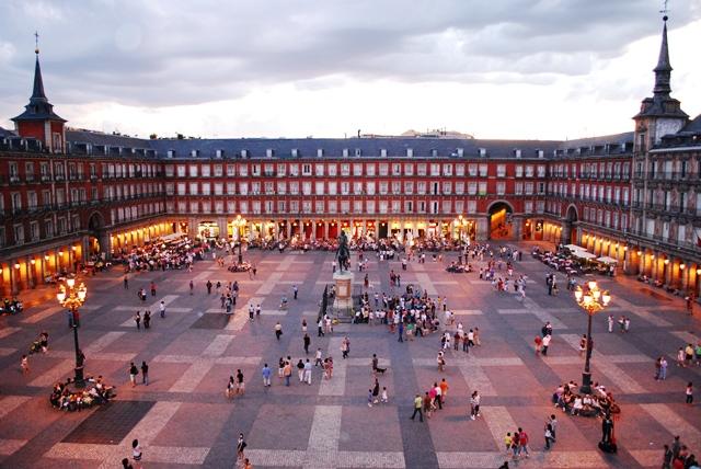 La Comunidad de Madrid destina 200 M € a la Consejería de Turismo y Cultura