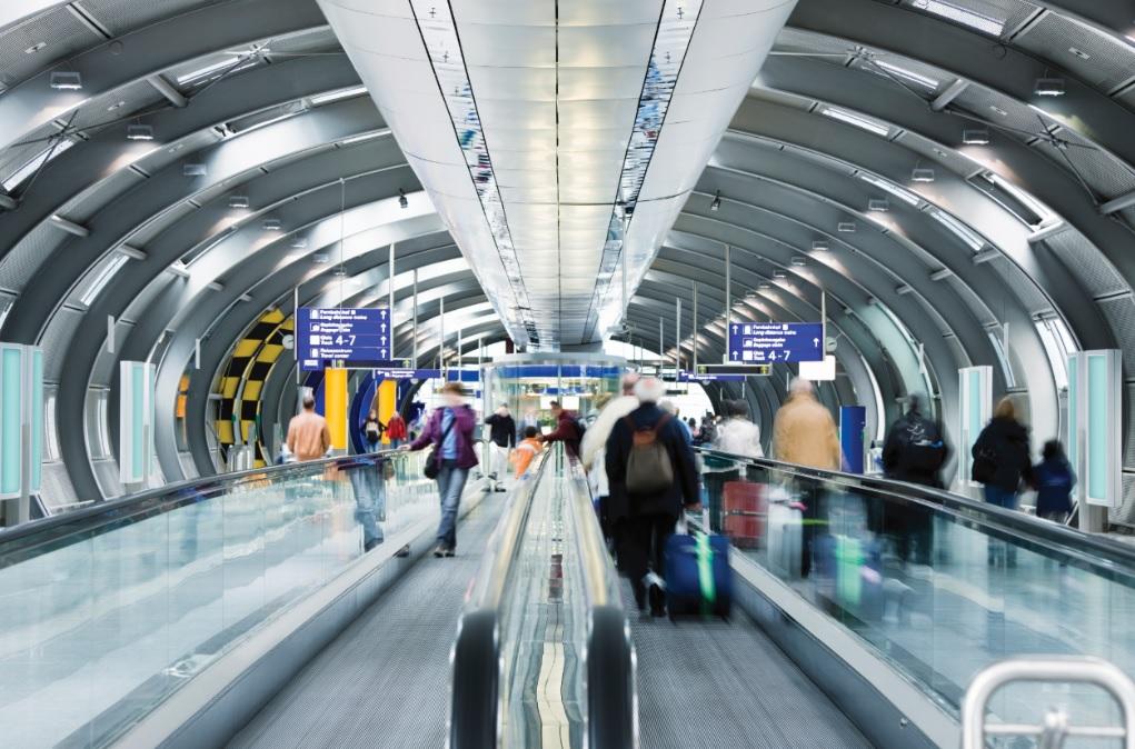 ¿El futuro es predecible? en aviación, sí