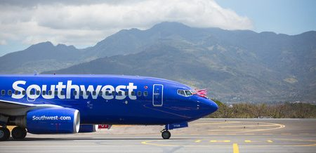 Southwest Orders Additional Boeing 737 MAX Aircraft