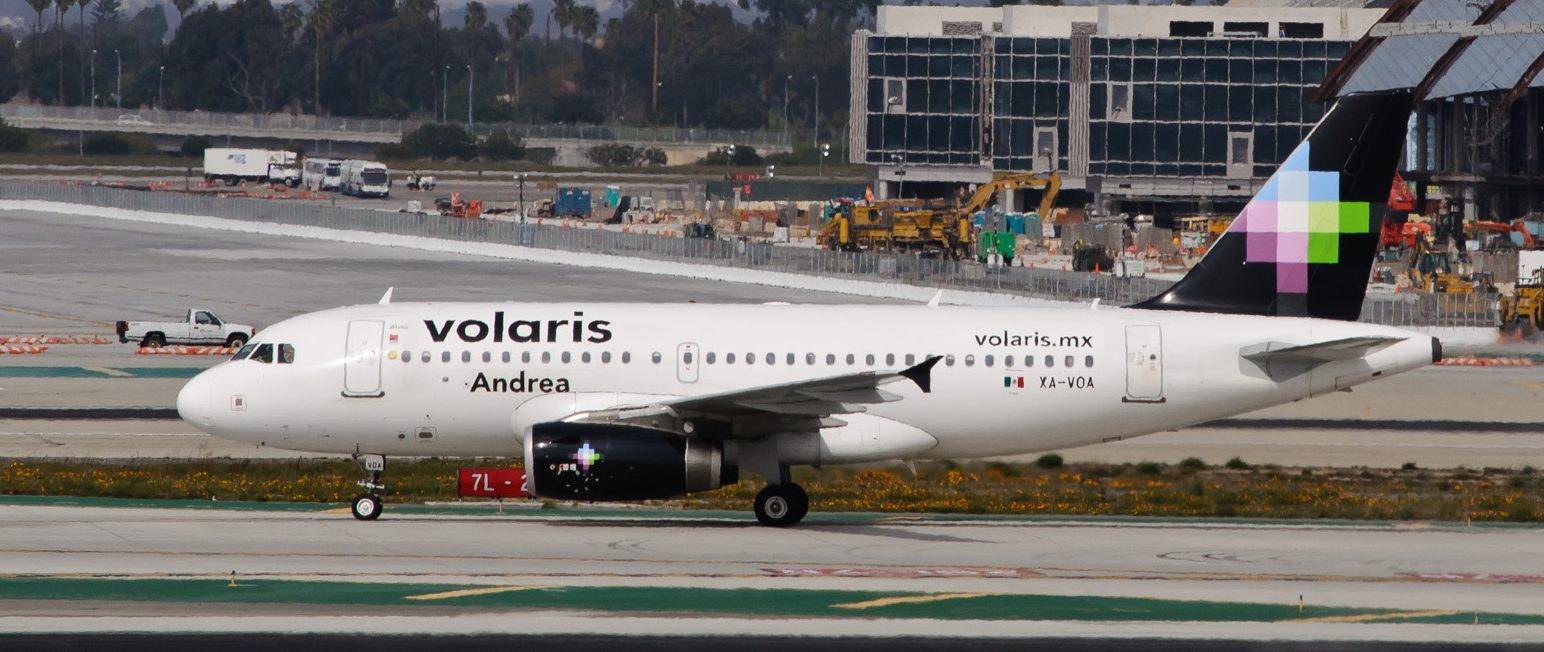 Volaris hará frente a alianza Delta-Aeroméxico