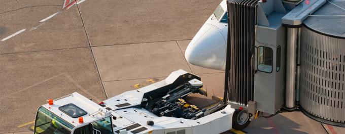 Acciona presta servicio de handling en el aeropuerto de Düsseldorf