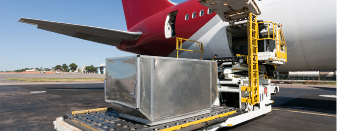 Swissport sees cargo demand improve in 2017