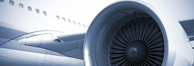 avion-turbina-motor