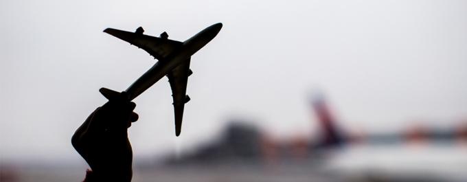 Las 10 aerolíneas más inseguras en el mundo, según Airlineratings