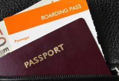 pasaporte-pasaje- boarding-pass
