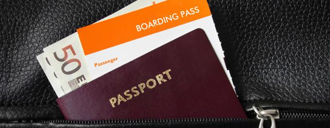 Ranking revela cuáles son los pasaportes «más poderosos» del mundo