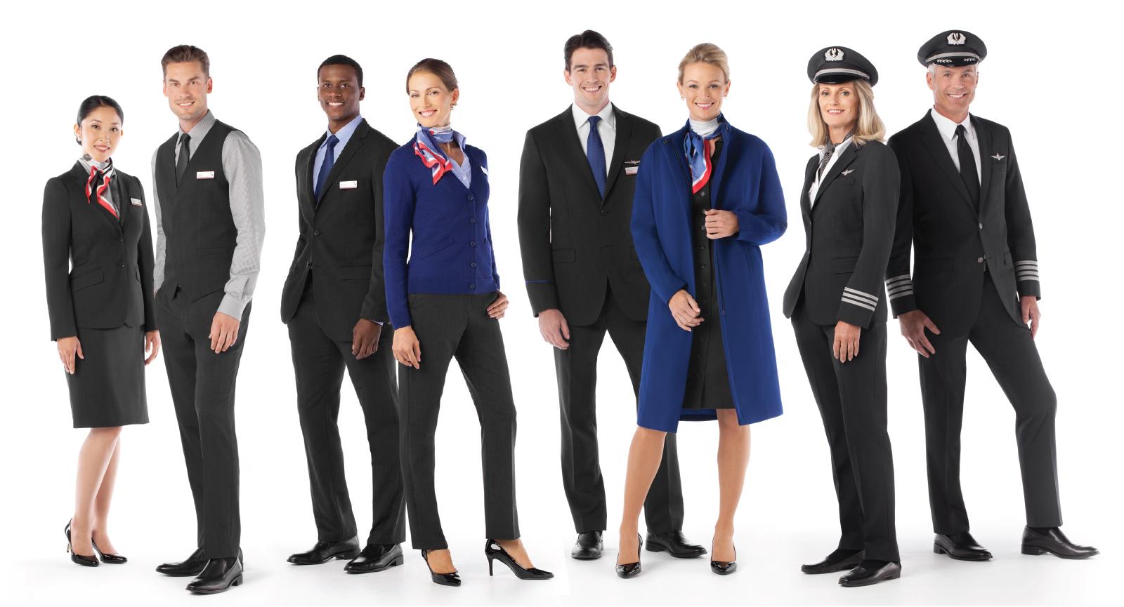 American Airlines y Cole Haan diseñan accesorios exclusivos para más 52.000 empleados