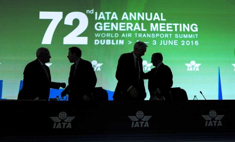 Todo lo que dejó la edición número 72 del IATA AGM, en Dublín