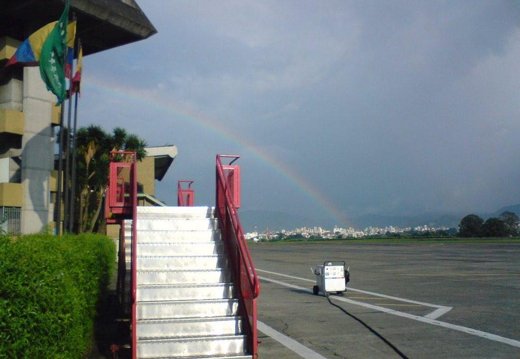'Vuelo' del aeropuerto Matecaña no se detiene