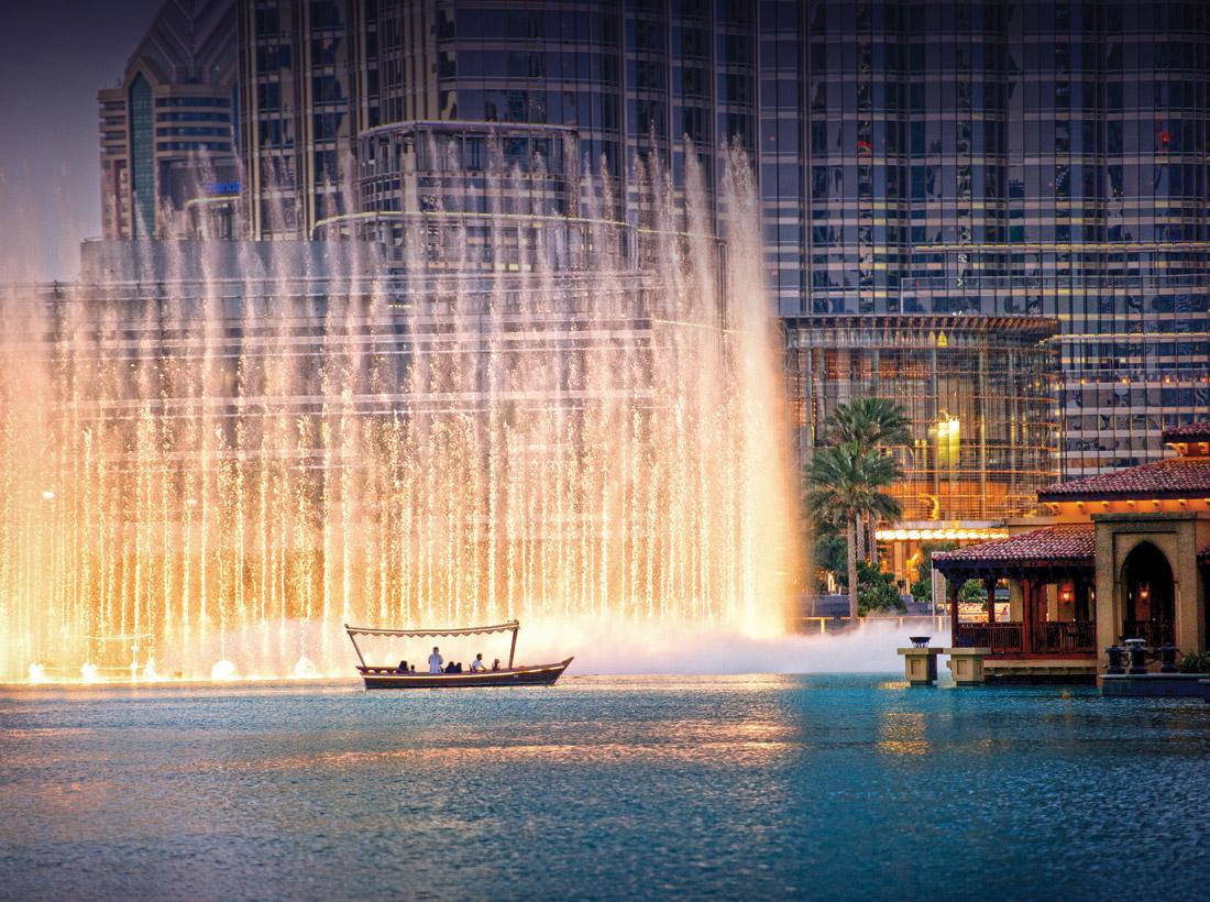 Firmas de moda como Armani, Versace o Bulgari se meten a hoteleros en Dubai