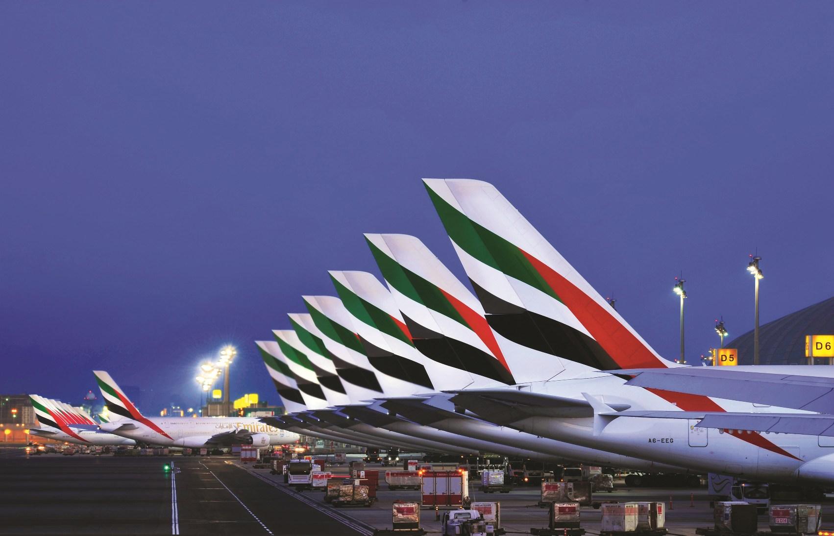 Emirates SkyCargo cierra un 2017 en positivo