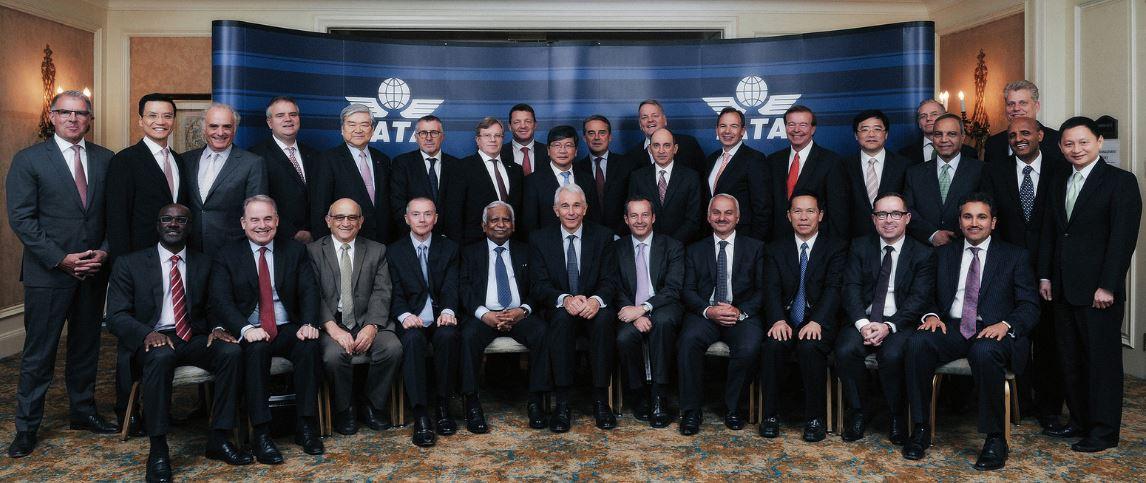 Arranca encuentro de líderes de la industria aérea mundial