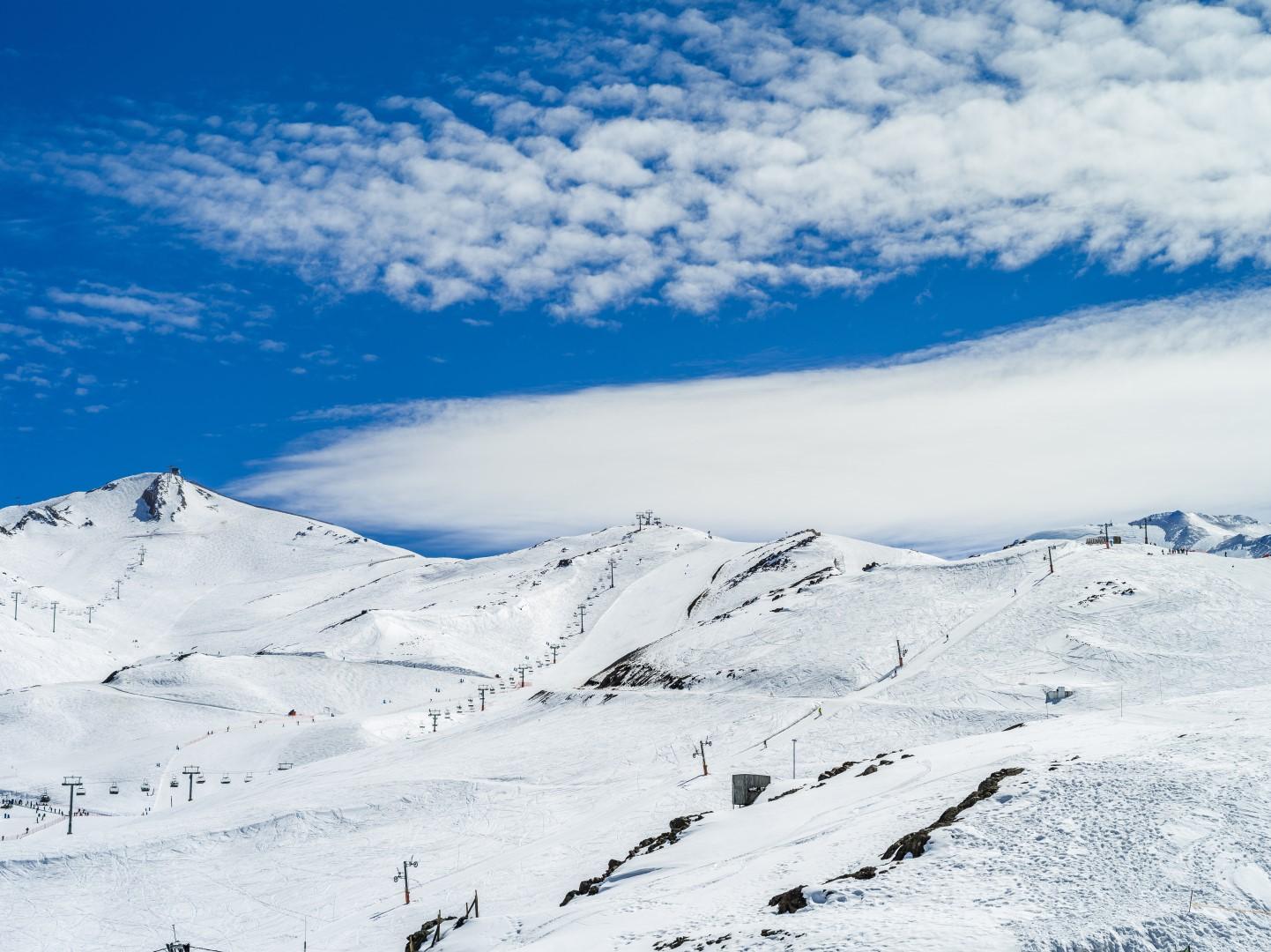 Temporada de invierno en Chile: Cae turismo proveniente de Brasil