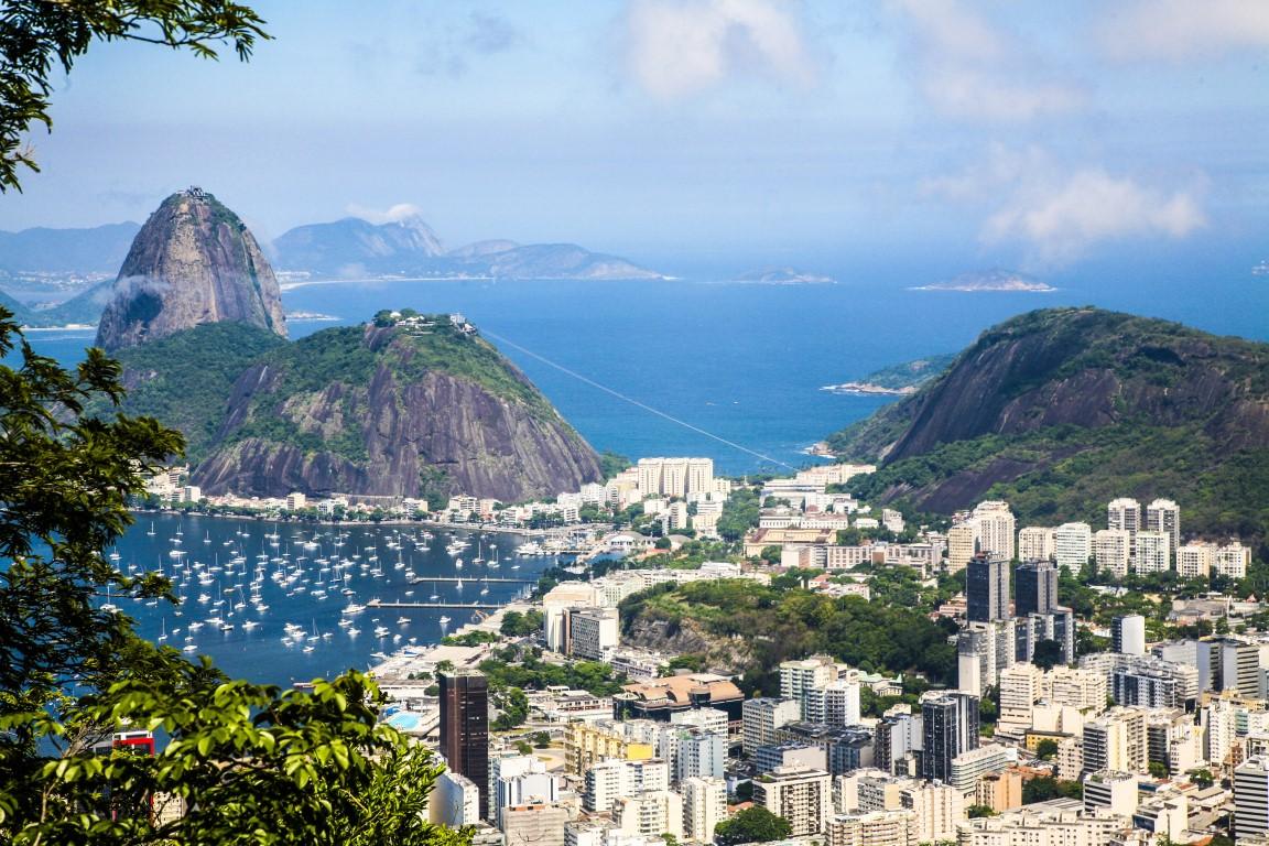 Hoteles de Rio de Janeiro esperan una ocupación de 90% durante Rock in Río