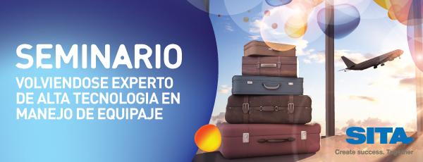 SITA colabora con IATA en promover el diálogo vinculado al desarrollo del sector aeroportuario