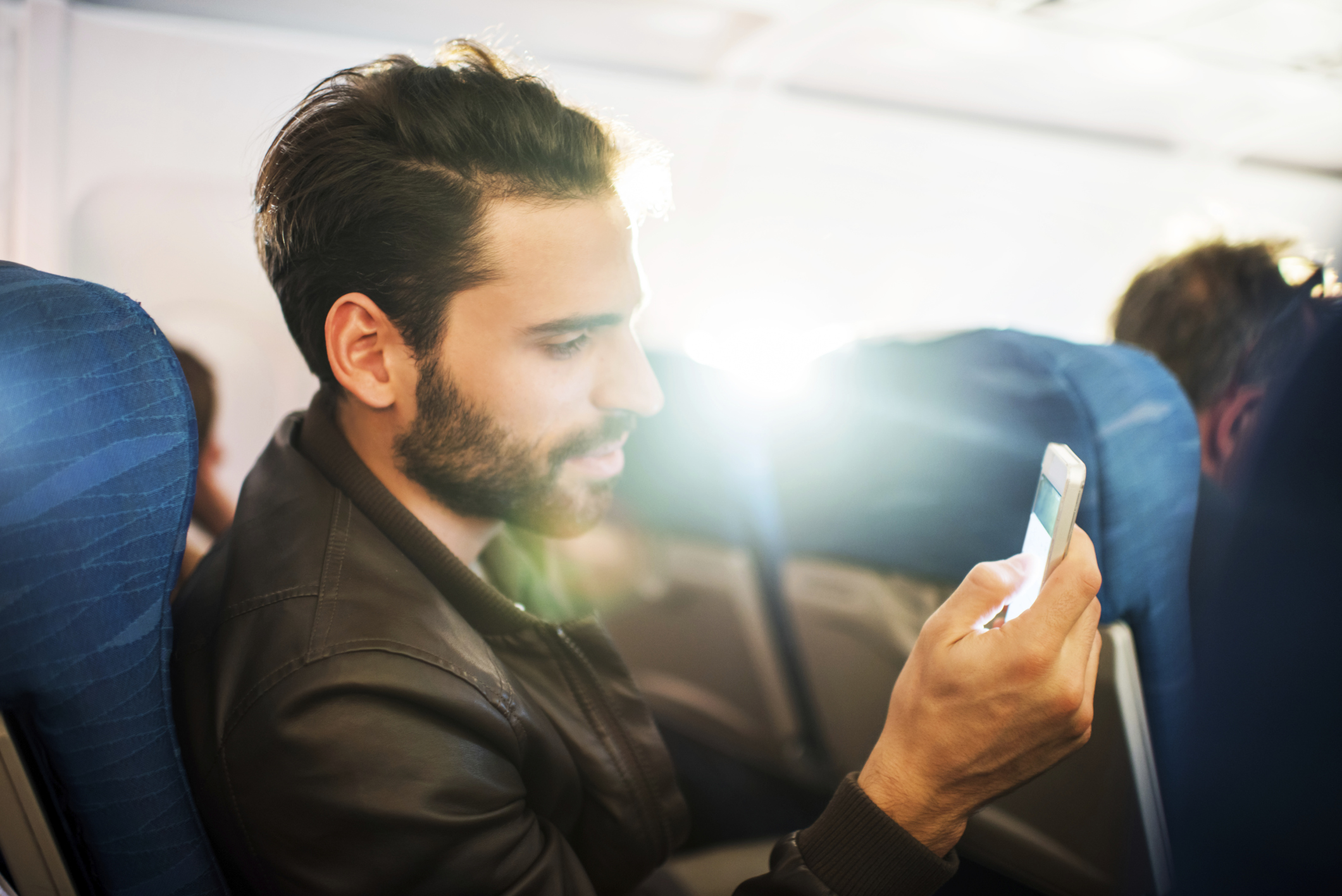 SITA helps Singapore Airlines deliver free digital content through mobile App
