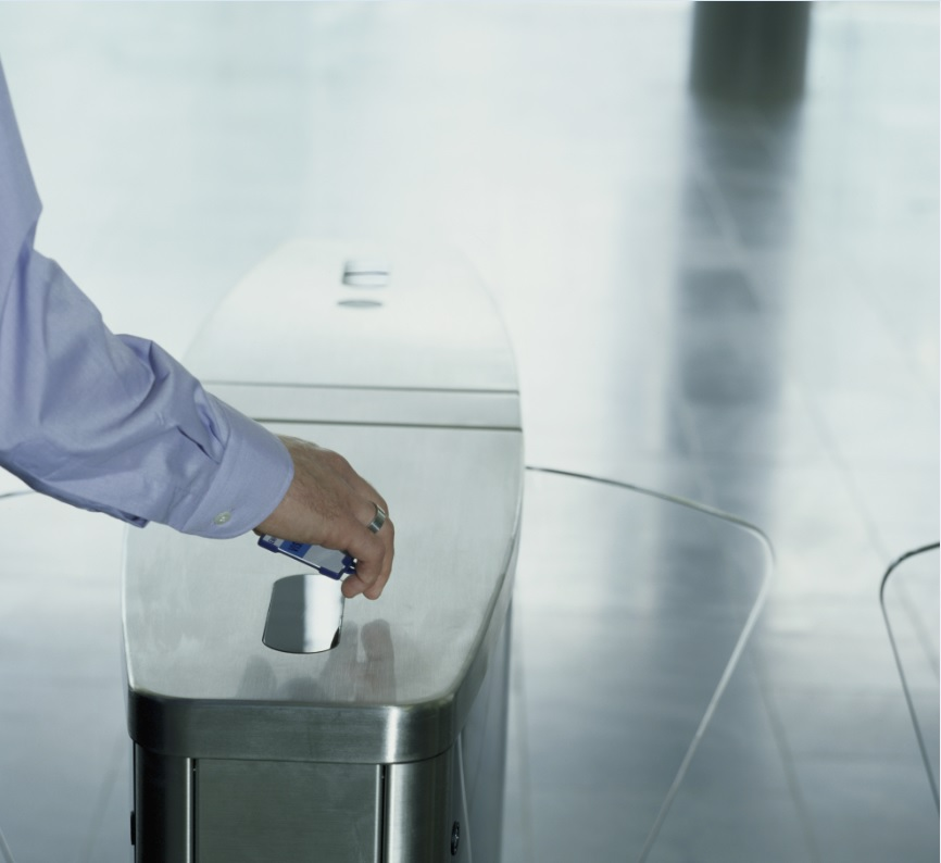 """SITA""""™s self-boarding innovation delivered at Melbourne airport"""