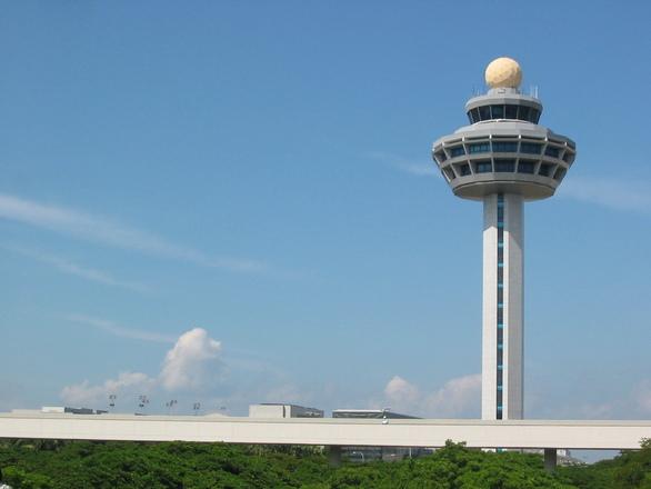 El aeropuerto de Santa Marta ya opera con nueva torre de control