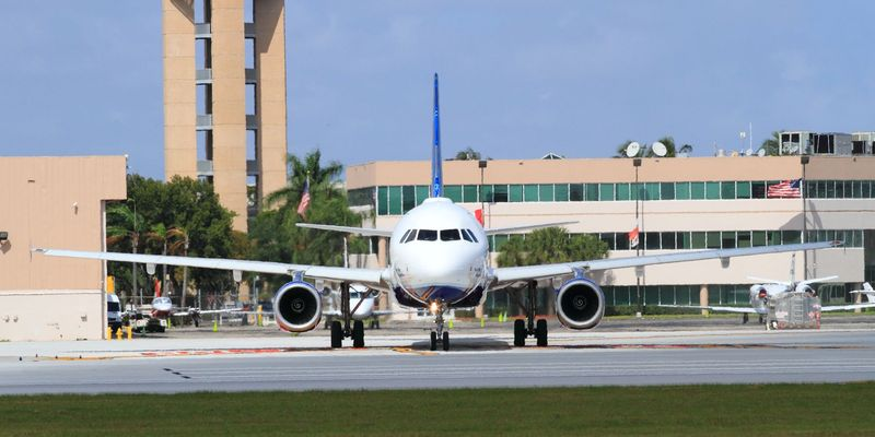 $100 Million Saint Lucia Airport Redevelopment Moving Forward
