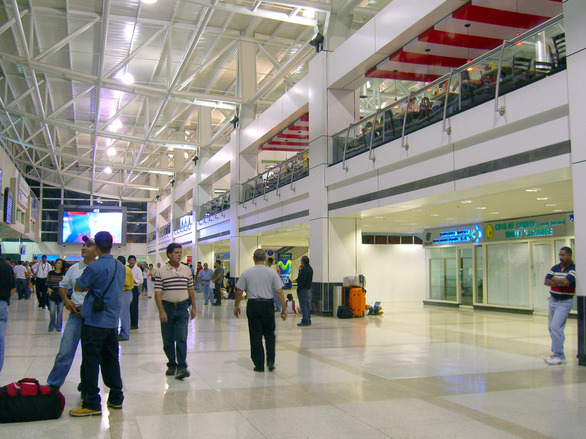 Grupo Aeroportuario del Pacifico Nets a Modest Rise in Domestic and International Traffic