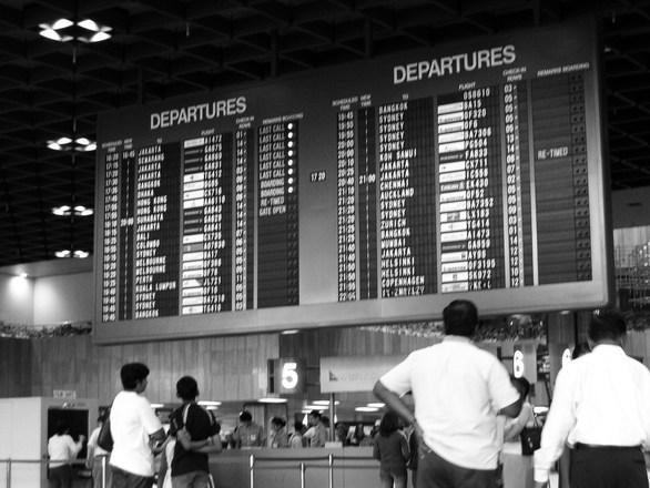 Transportará México 10 millones de pasajeros más en 2017