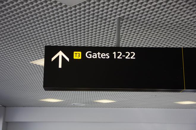 Desembarques de voos domésticos Gol e Latam serão realizados nas novas instalações aeroporto de Confins