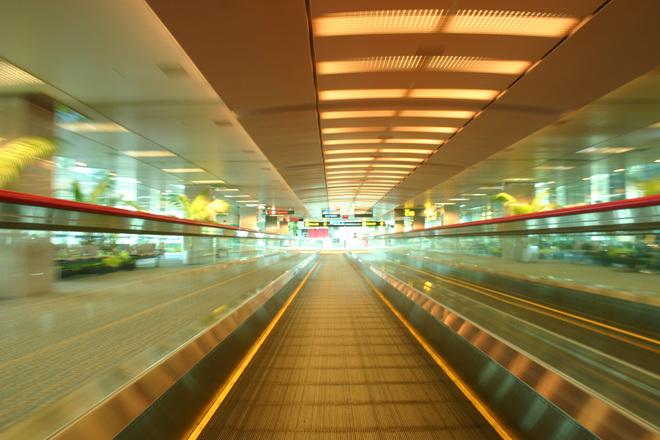Este es el aeropuerto más verde del mundo