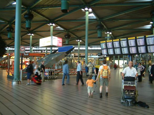 Los mejores aeropuertos de Europa para hacerse amigos