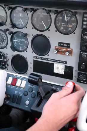 Aerolínea impulsa generación de pilotos