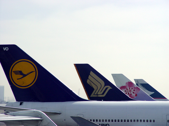 Lufthansa Group transports 7.9 million passengers in January