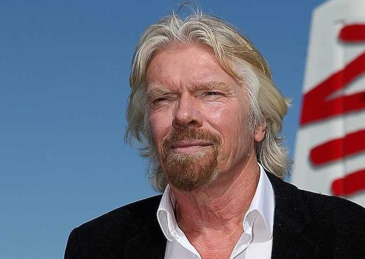 "Sir Richard Branson: ""˜No one gave our curious airline much of a fighting chance""™"